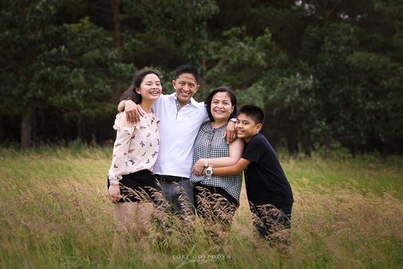 Winnipeg Family Photography
