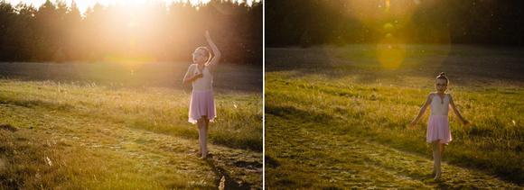Winnipeg Dancer